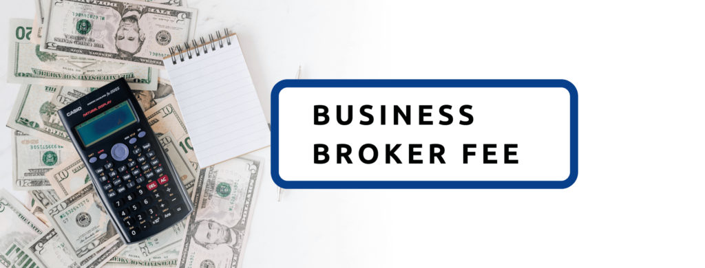 Business Broker Commission.