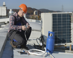 Sell my HVAC Business