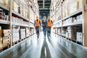 how to sell a wholesale distribution business