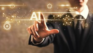 M&A firm for AI Company