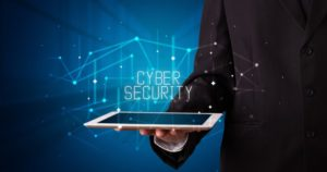 M&A firm for selling a cybersecurity company