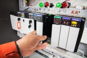 M&A firm to sell an industrial control system business