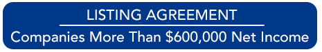 Listing Agreement Synergy Business Brokers More 600k
