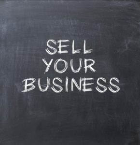 sell my business in 2021