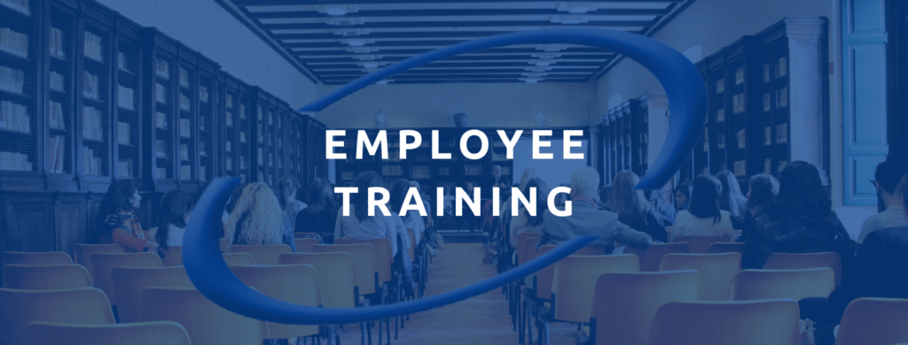 Create an employee training program to increase your company's value.