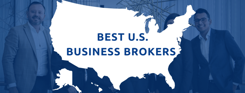 Best United States Business Brokers.