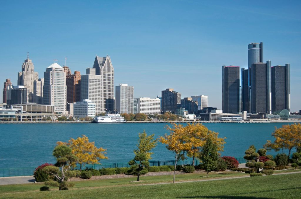 Sell a Business in Michigan