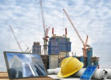 construction inspection and testing business for sale ny
